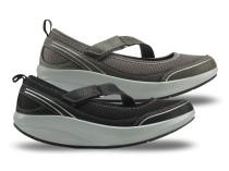 Comfort Balerini Sporty