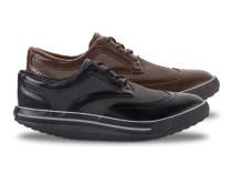 Pure Pantofi Oxford pentru barbati 4.0