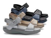 Sandale pentru femei Pure