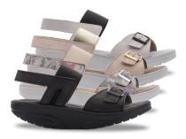Pure Sandale pentru femei 4.0
