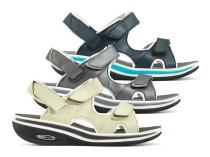 Sandale de dama pentru plaja