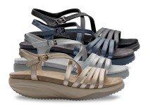 Sandale elegante de dama Pure