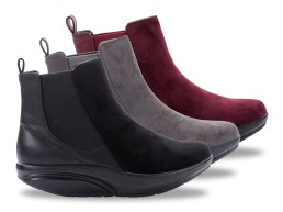 Papuci de dama Walkmaxx Comfort Style Walkmaxx