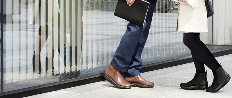 Papuci Walkmaxx Comfort Style