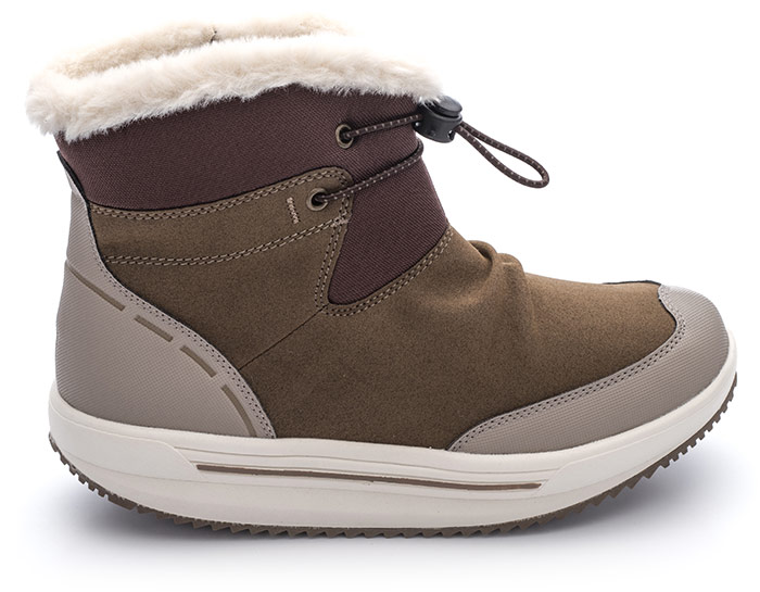 Botine Walkmaxx Comfort Sporty