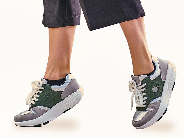 Ghete Walkmaxx Fit Style Aw