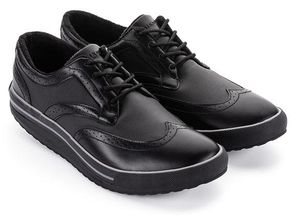Pantofi Oxford pentru barbati Walkmaxx Pure 4.0