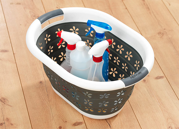 Rovus Collapsible Basket